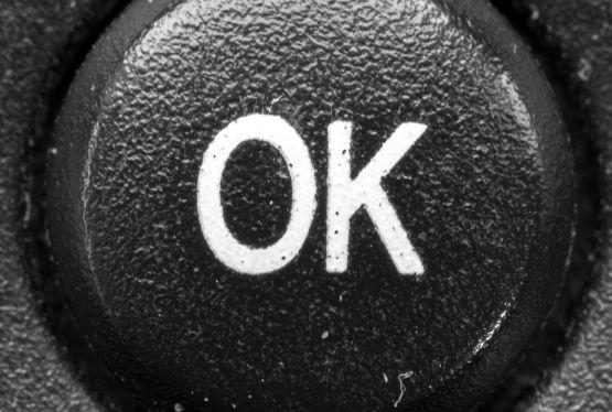 """Este OK să știm totuși de unde vine """"OK"""""""