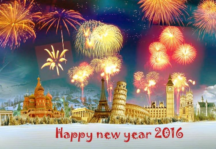 Cum-se-scrie? vă urează un An Nou fericit!
