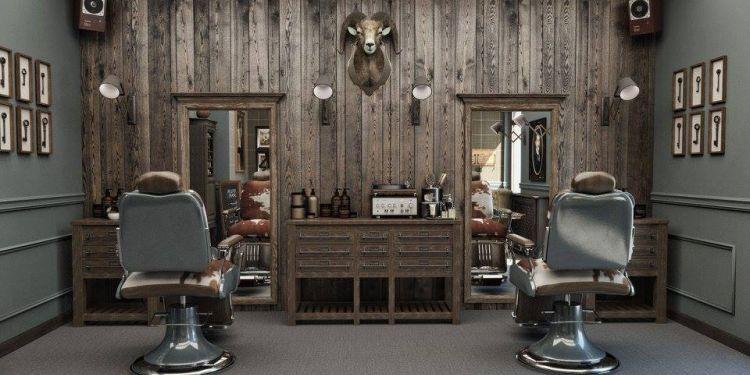 Salonul de frizerie-coafură