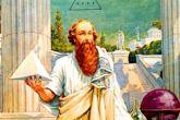 O lege buclucașă a lui Pitagora