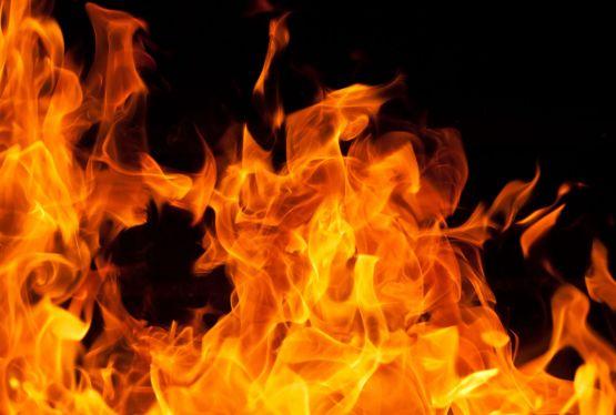 Expresii și locuțiuni cu foc