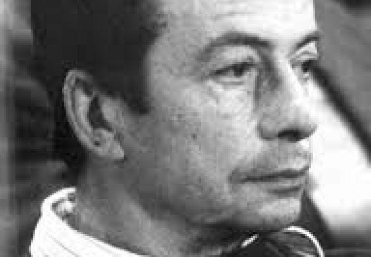 Geo Dumitrescu - un poet contestatar al modernismului.