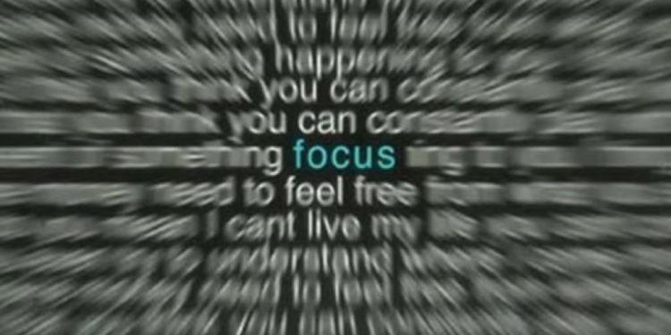 """Să ne """"focusăm"""" puțin!"""