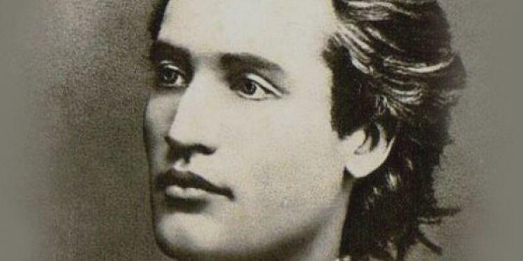 10 poezii deochiate de Mihai Eminescu